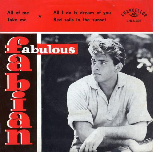 the Fabulous Fabian